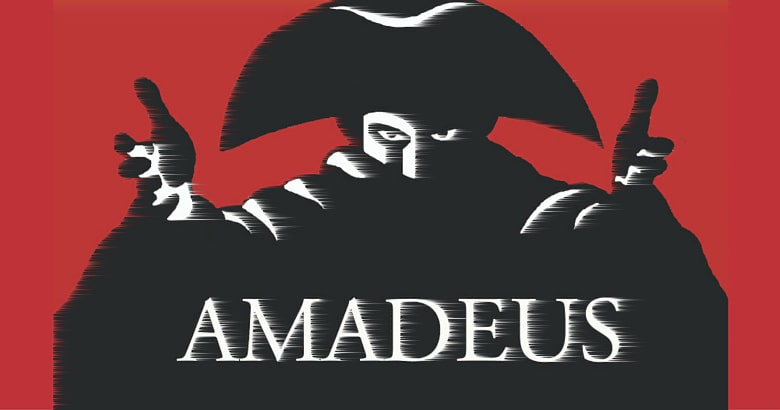 """Amadeus"" movie overview"